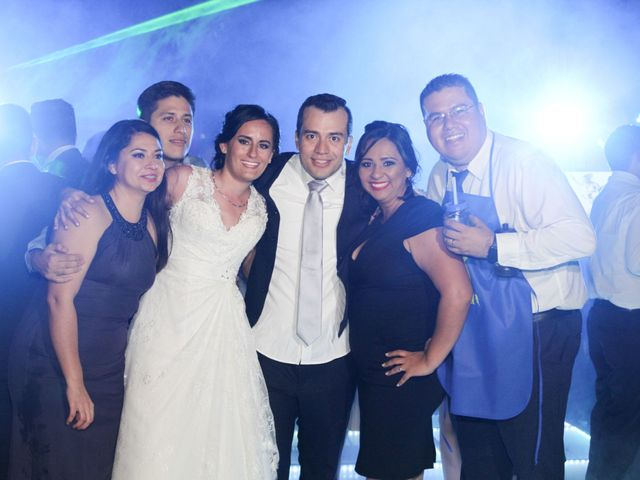 La boda de Ricardo y Alejandra en Tlaquepaque, Jalisco 31