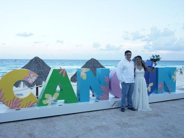 La boda de Ana Lilia  y Francisco Alfonso