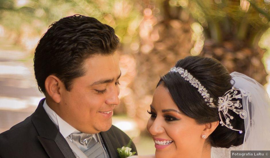 La boda de Juan y Yessica en Torreón, Coahuila