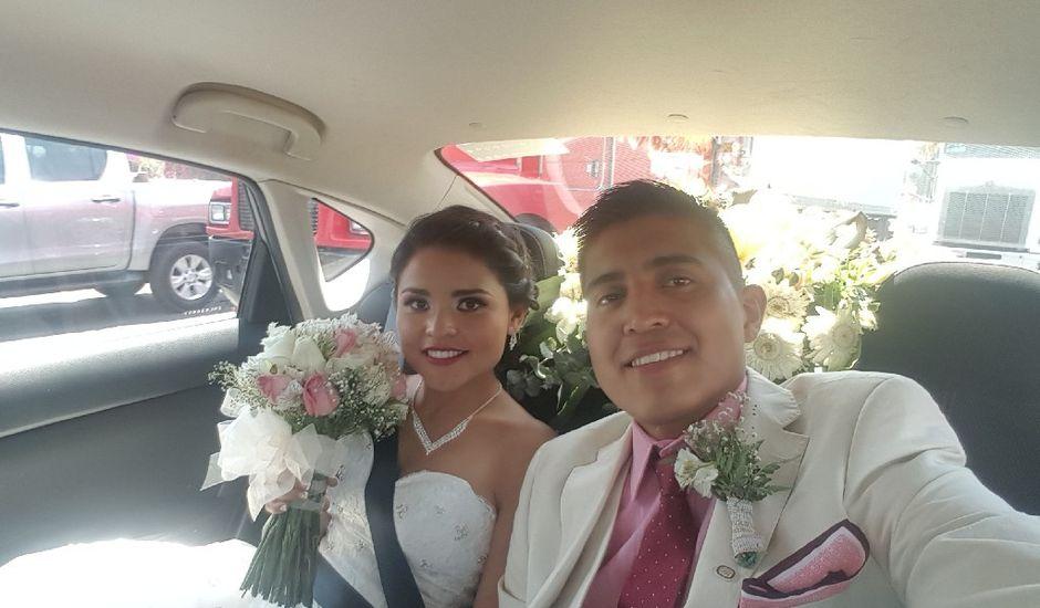 La boda de Brenda y Misael en Tlaquepaque, Jalisco