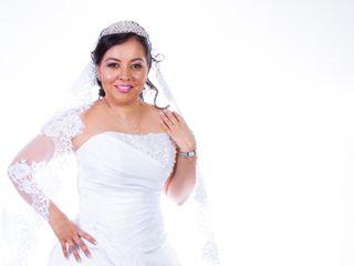 La boda de Michelle y Marcelino 1