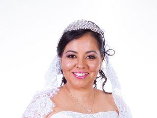 La boda de Michelle y Marcelino 2