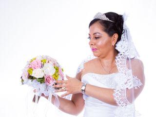 La boda de Michelle y Marcelino 3