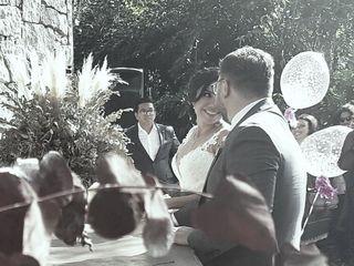 La boda de Heidi y Joel 2