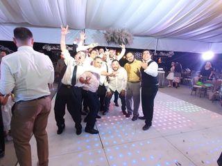 La boda de Heidi y Joel 3