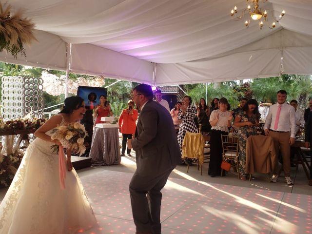 La boda de Heidi y Joel