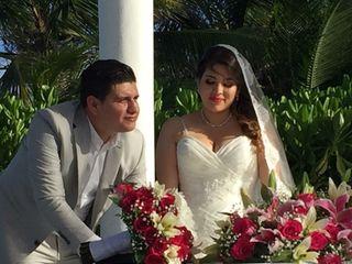 La boda de Daniela y César 3