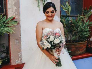 La boda de Carla y Jairo 1