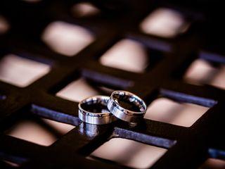 La boda de Karla y Cristian 3