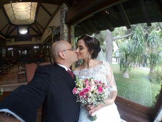 La boda de Raquel y Jorge y Jorge zorrilla 2