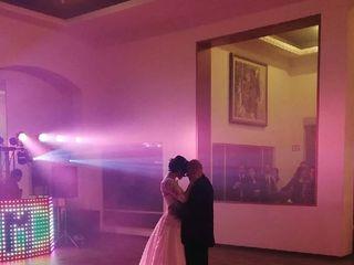 La boda de Raquel y Jorge y Jorge zorrilla 3
