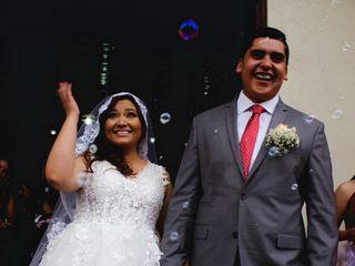 La boda de Gaby y Diego 3