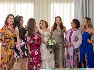 La boda de Patricia y Wannes 2