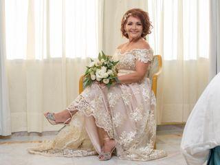 La boda de Patricia y Wannes 3