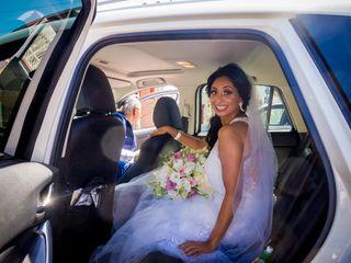 La boda de Gabby y Mario 2
