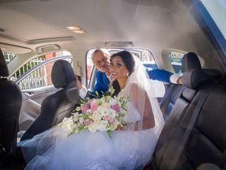 La boda de Gabby y Mario 3