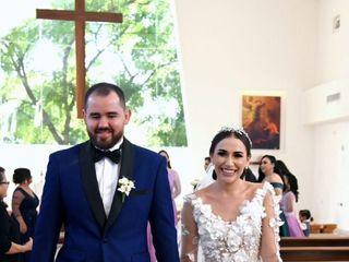 La boda de Karla y Rodolfo 1