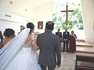 La boda de Karla y Rodolfo 2