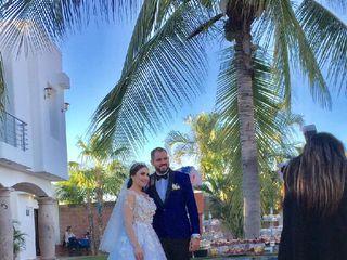 La boda de Karla y Rodolfo 3