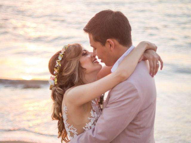 La boda de Adriana y Ulises
