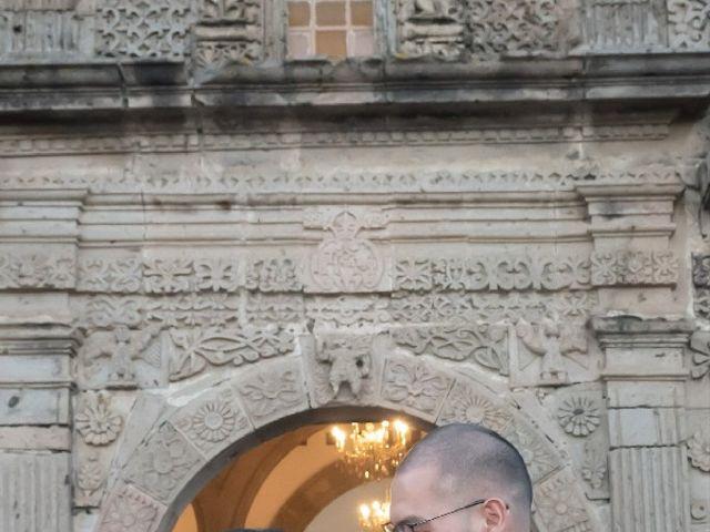 La boda de Moisés y Alejandra  en Guadalajara, Jalisco 3
