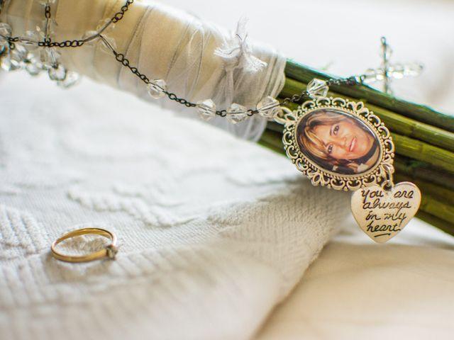 La boda de Julio y Samantha en Texcoco, Estado México 17