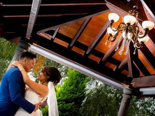 La boda de Julio y Samantha en Texcoco, Estado México 52