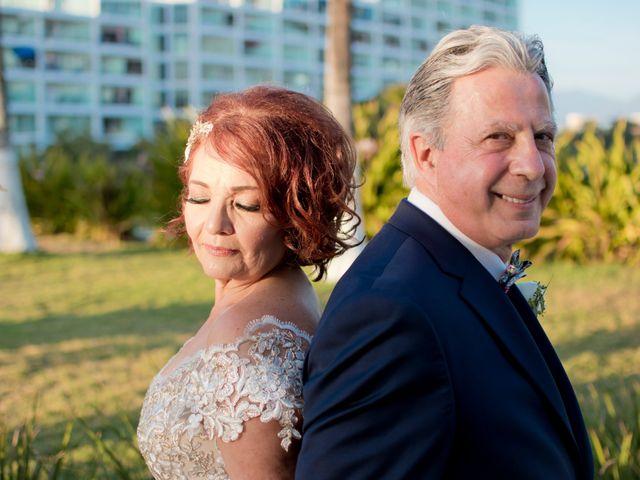 La boda de Patricia y Wannes