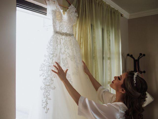 La boda de Mauricio y Paola en Santiago, Nuevo León 18