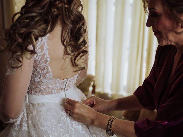 La boda de Mauricio y Paola en Santiago, Nuevo León 19