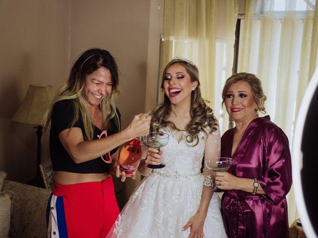 La boda de Mauricio y Paola en Santiago, Nuevo León 21