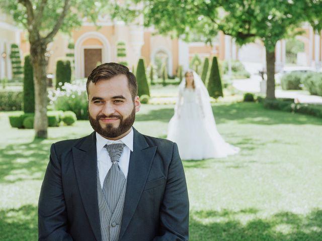 La boda de Mauricio y Paola en Santiago, Nuevo León 22