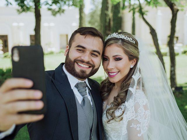 La boda de Mauricio y Paola en Santiago, Nuevo León 23