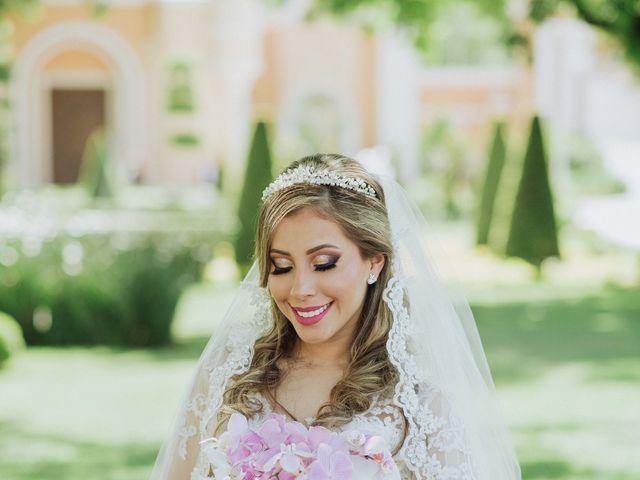 La boda de Mauricio y Paola en Santiago, Nuevo León 24