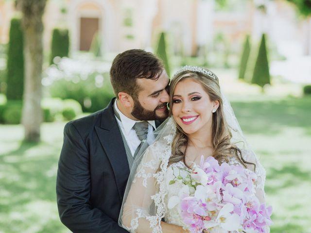 La boda de Mauricio y Paola en Santiago, Nuevo León 25