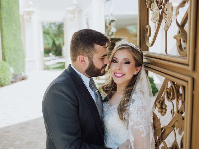 La boda de Mauricio y Paola en Santiago, Nuevo León 26