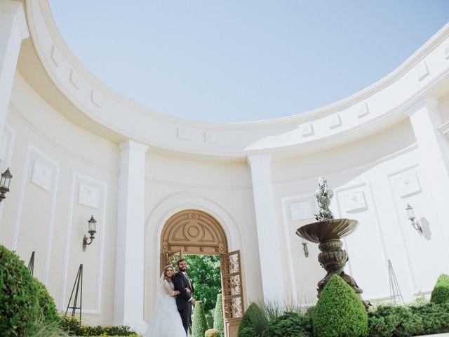 La boda de Mauricio y Paola en Santiago, Nuevo León 28
