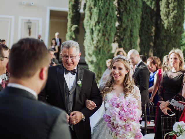 La boda de Mauricio y Paola en Santiago, Nuevo León 39