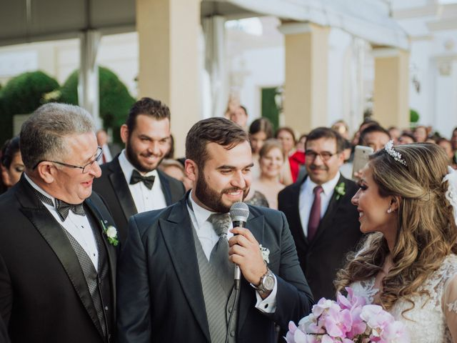 La boda de Mauricio y Paola en Santiago, Nuevo León 40