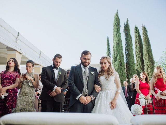 La boda de Mauricio y Paola en Santiago, Nuevo León 41