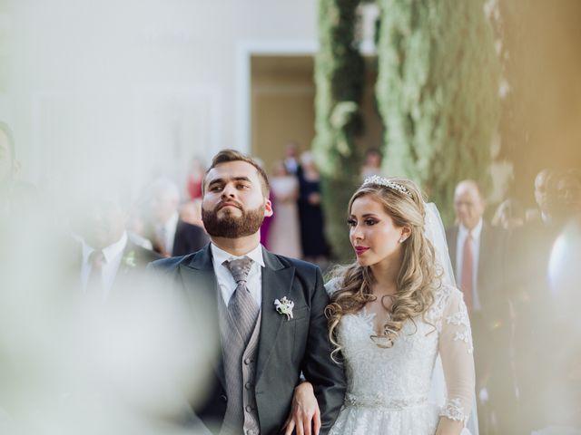 La boda de Mauricio y Paola en Santiago, Nuevo León 42
