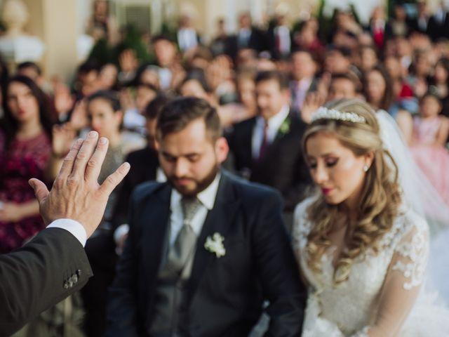 La boda de Mauricio y Paola en Santiago, Nuevo León 47