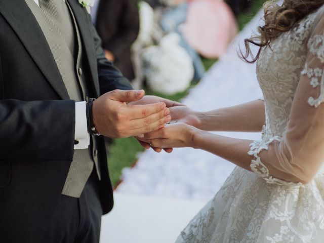 La boda de Mauricio y Paola en Santiago, Nuevo León 48