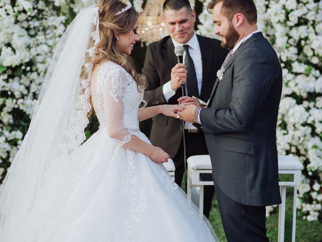 La boda de Mauricio y Paola en Santiago, Nuevo León 49