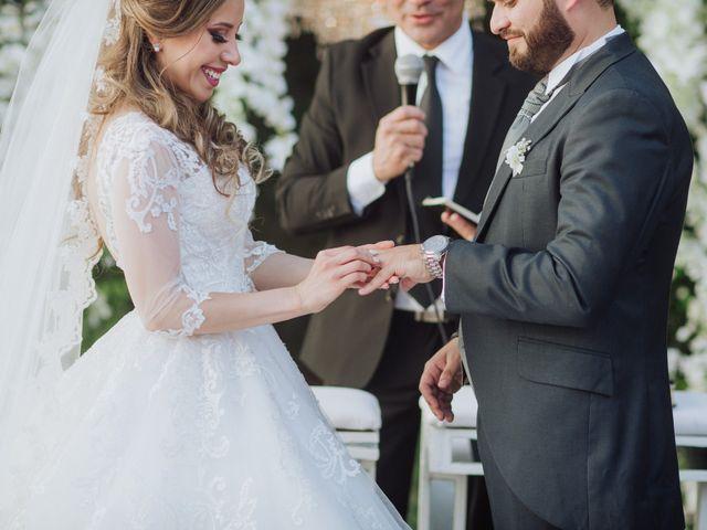 La boda de Mauricio y Paola en Santiago, Nuevo León 50
