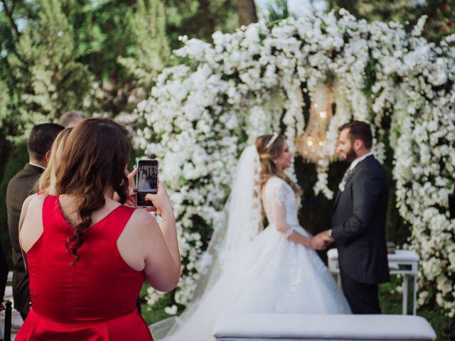 La boda de Mauricio y Paola en Santiago, Nuevo León 51