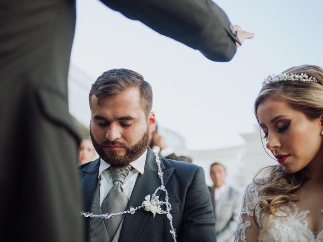 La boda de Mauricio y Paola en Santiago, Nuevo León 54