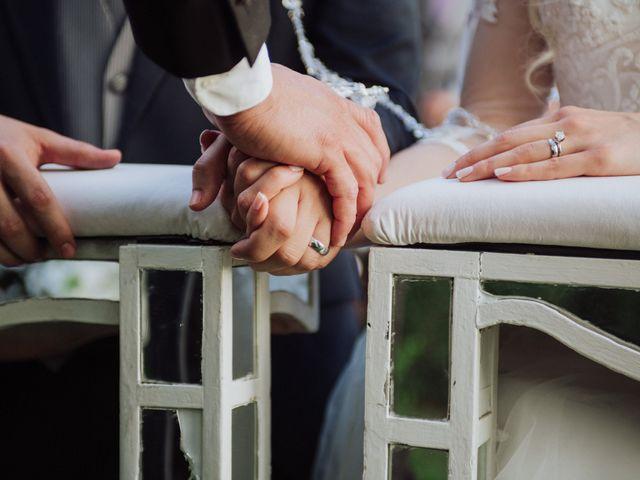 La boda de Mauricio y Paola en Santiago, Nuevo León 55