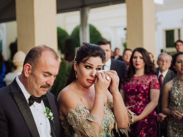 La boda de Mauricio y Paola en Santiago, Nuevo León 57