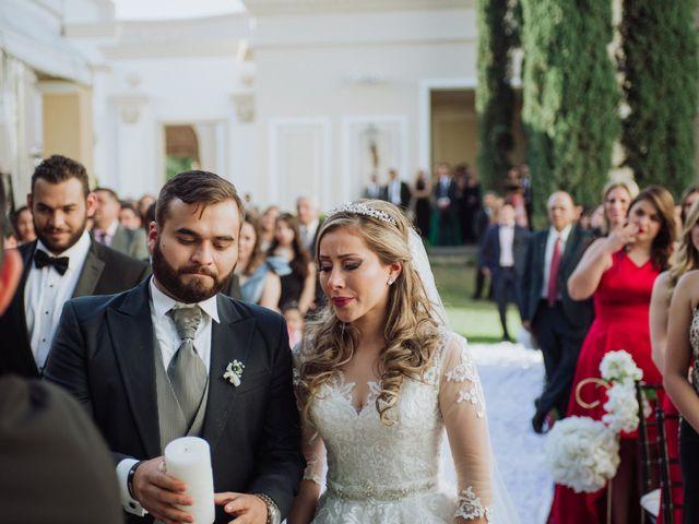 La boda de Mauricio y Paola en Santiago, Nuevo León 58